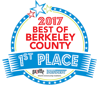 Best of 2017 Dentist - Dr. Brent Humphrey